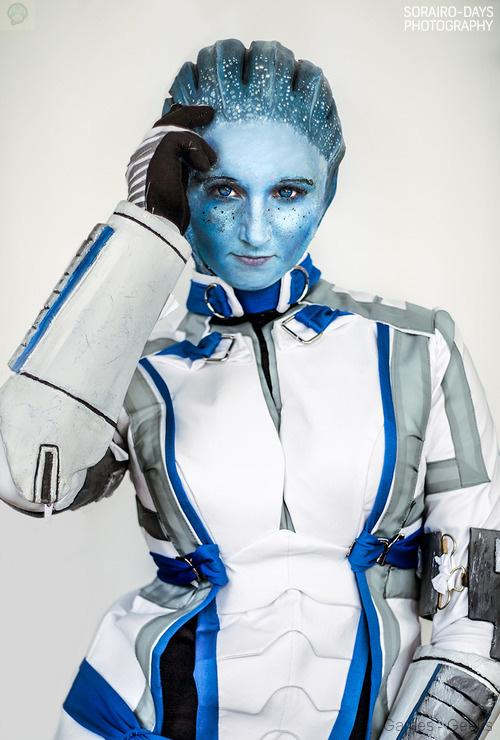 liara_tsoni_cosplay_01 Cosplay - Mass Effect - Liara #55