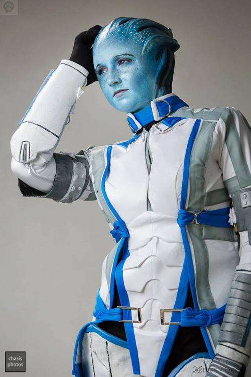 liara_tsoni_cosplay_02 Cosplay - Mass Effect - Liara #55