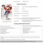 mario-amiibo-silver-232x300-150x150 Rumeur: les figurines Amiibo Mario or et Argent
