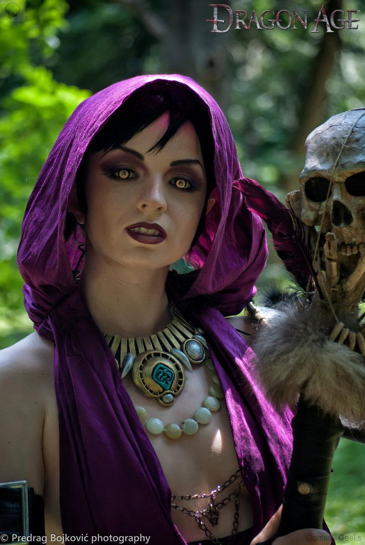 the_chasind_have_tales_of_we_witches____by_ferasha-d7srw5g Cosplay - Morrigan #58