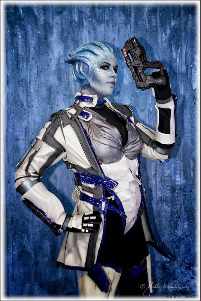 1535526_249664995203056_424403392_n Cosplay - Mass Effect - Liara #62