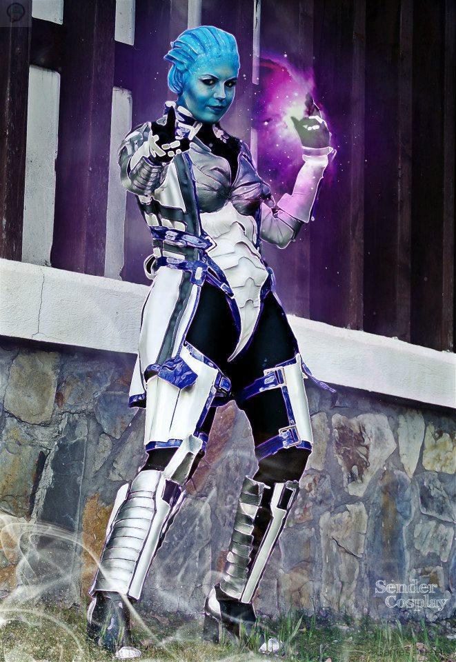 307335_136915463144677_1377741947_n Cosplay - Mass Effect - Liara #62