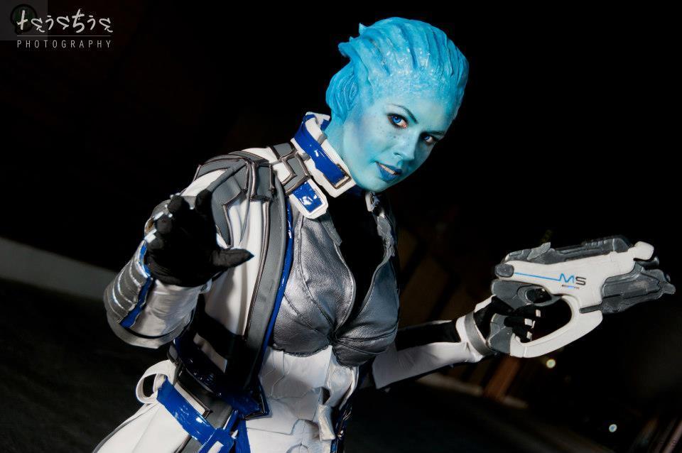 377731_136037409899149_1548389026_n Cosplay - Mass Effect - Liara #62