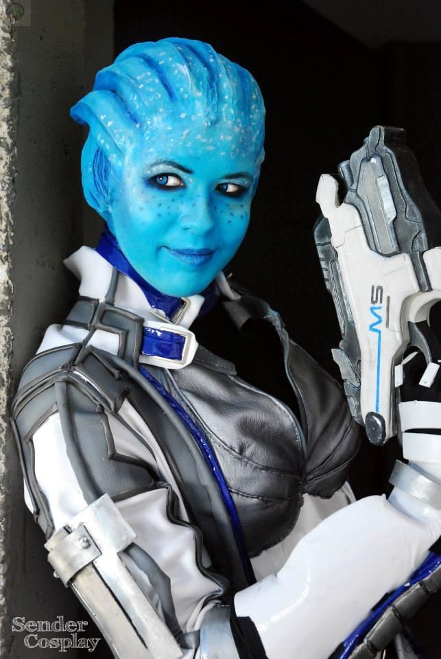 8486_169509449885278_1702024730_n Cosplay - Mass Effect - Liara #62