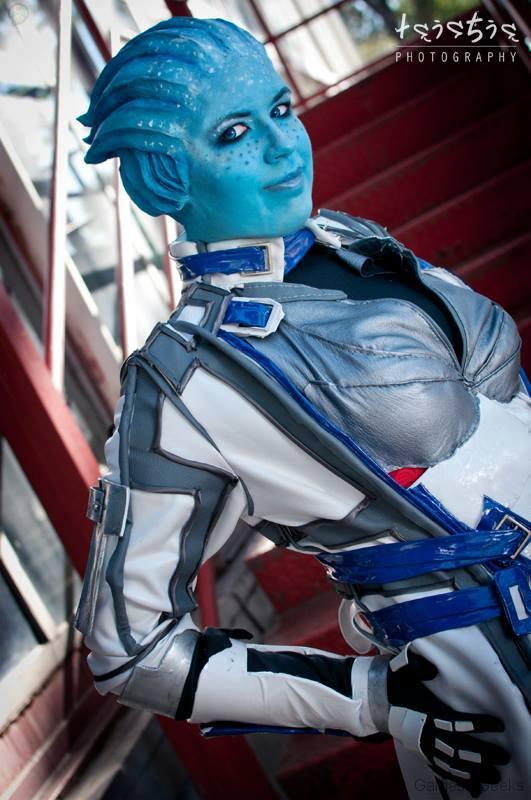 971375_192876430881913_1569224856_n Cosplay - Mass Effect - Liara #62