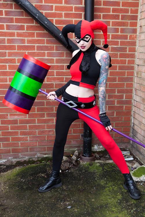 harley-quinn-cosplay-01 Cosplay - Harley Quinn  #72