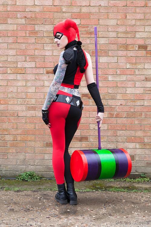 harley-quinn-cosplay-08 Cosplay - Harley Quinn  #72