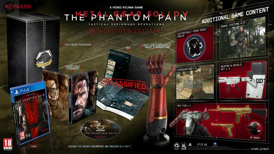 preco-metal-gear-solid-v-the-phantom-pain-edition-collector-ps4 Les sorties de Septembre - Ma sélection