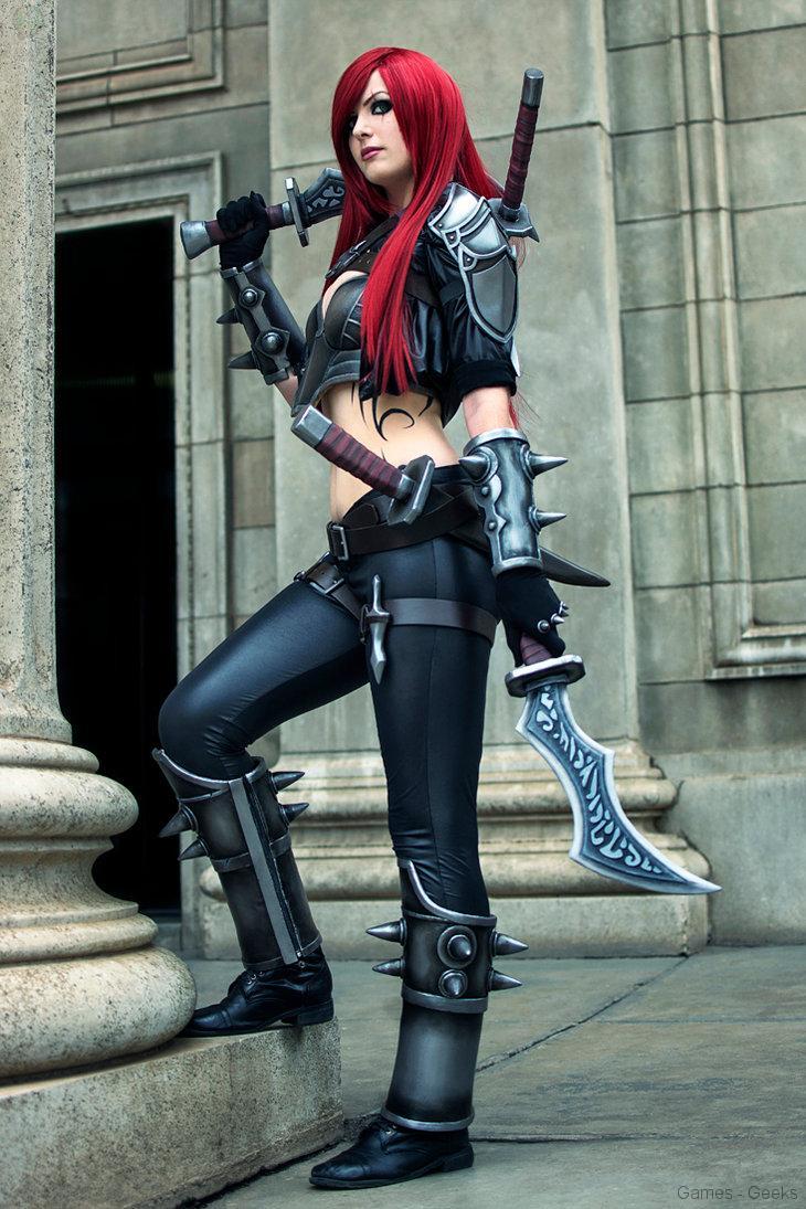 katarina_du_couteau_12_by_kinpatsu_cosplay-d8aefe7 Cosplay - Katarina #77