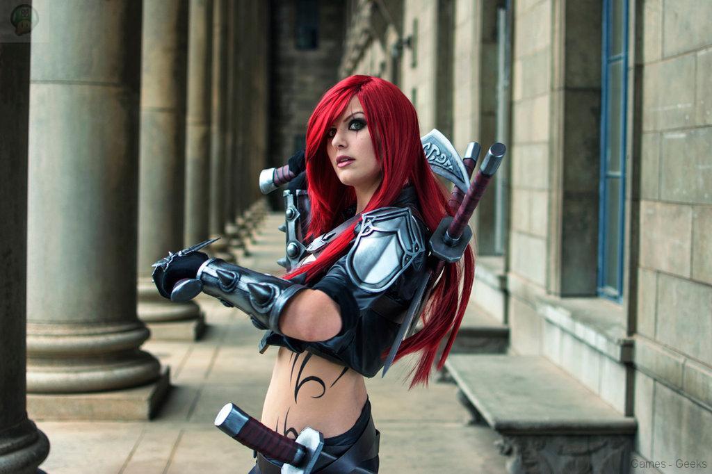 katarina_du_couteau_2_by_kinpatsu_cosplay-d89k2q0 Cosplay - Katarina #77