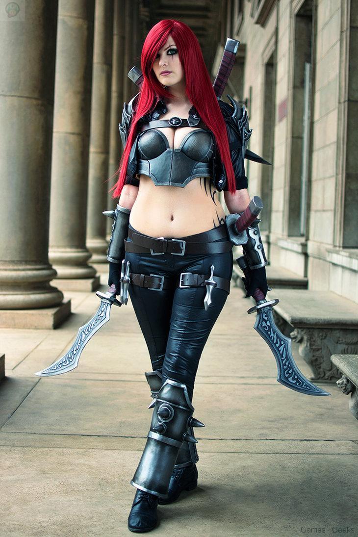 katarina_du_couteau_4_by_kinpatsu_cosplay-d89pepy Cosplay - Katarina #77