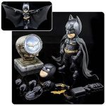 Batman-The-Dark-Knight-Rises-Hybrid-Metal-Figuration-Action-Figure-150x150 Sélection de Figurines