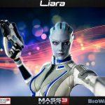 Mass-Effect-Dr-Liara-TSoni-Statue-by-Gaming-Heads-3-150x150 Figurine - Mass Effect 3 - Liara T'soni