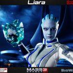 Mass-Effect-Dr-Liara-TSoni-Statue-by-Gaming-Heads-Exclusive-Version-3-150x150 Figurine - Mass Effect 3 - Liara T'soni