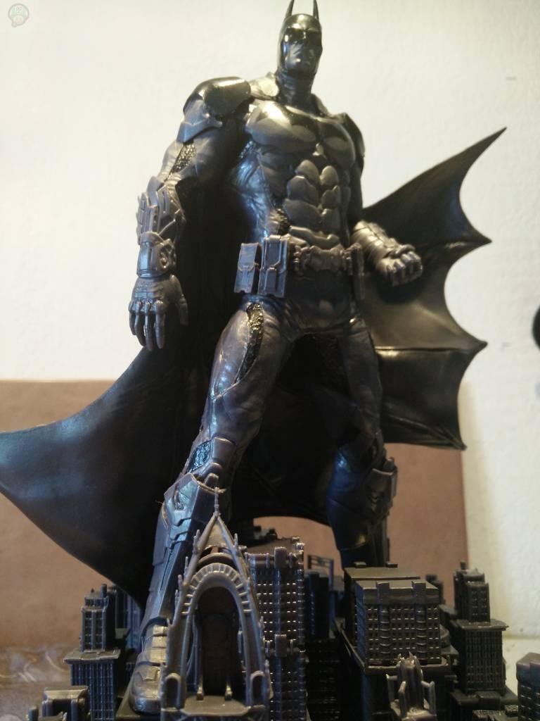 Batman Arkham City Collector S Edition Ps