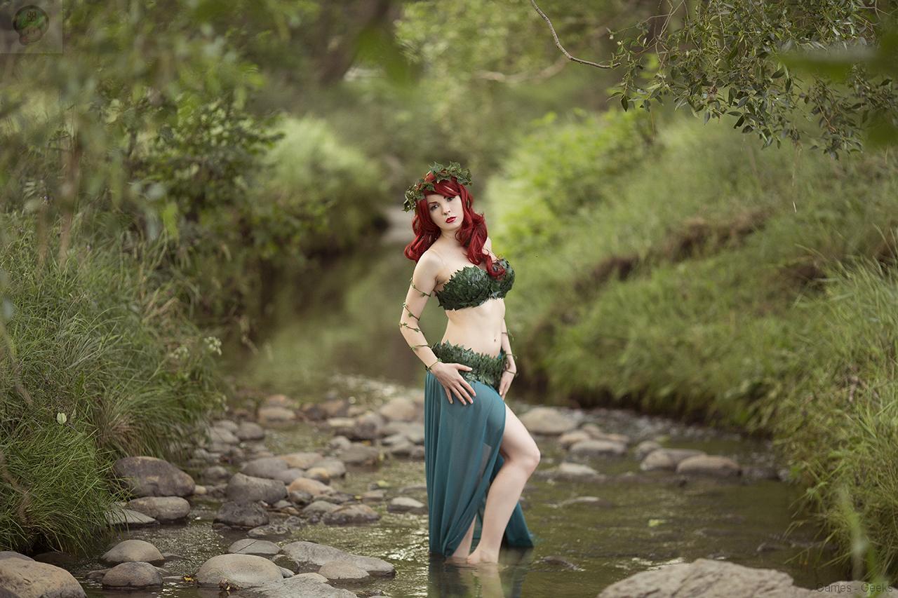 tumblr_nr7nnbrIrY1uqca9co10_r1_1280 Cosplay - Poison Ivy #86