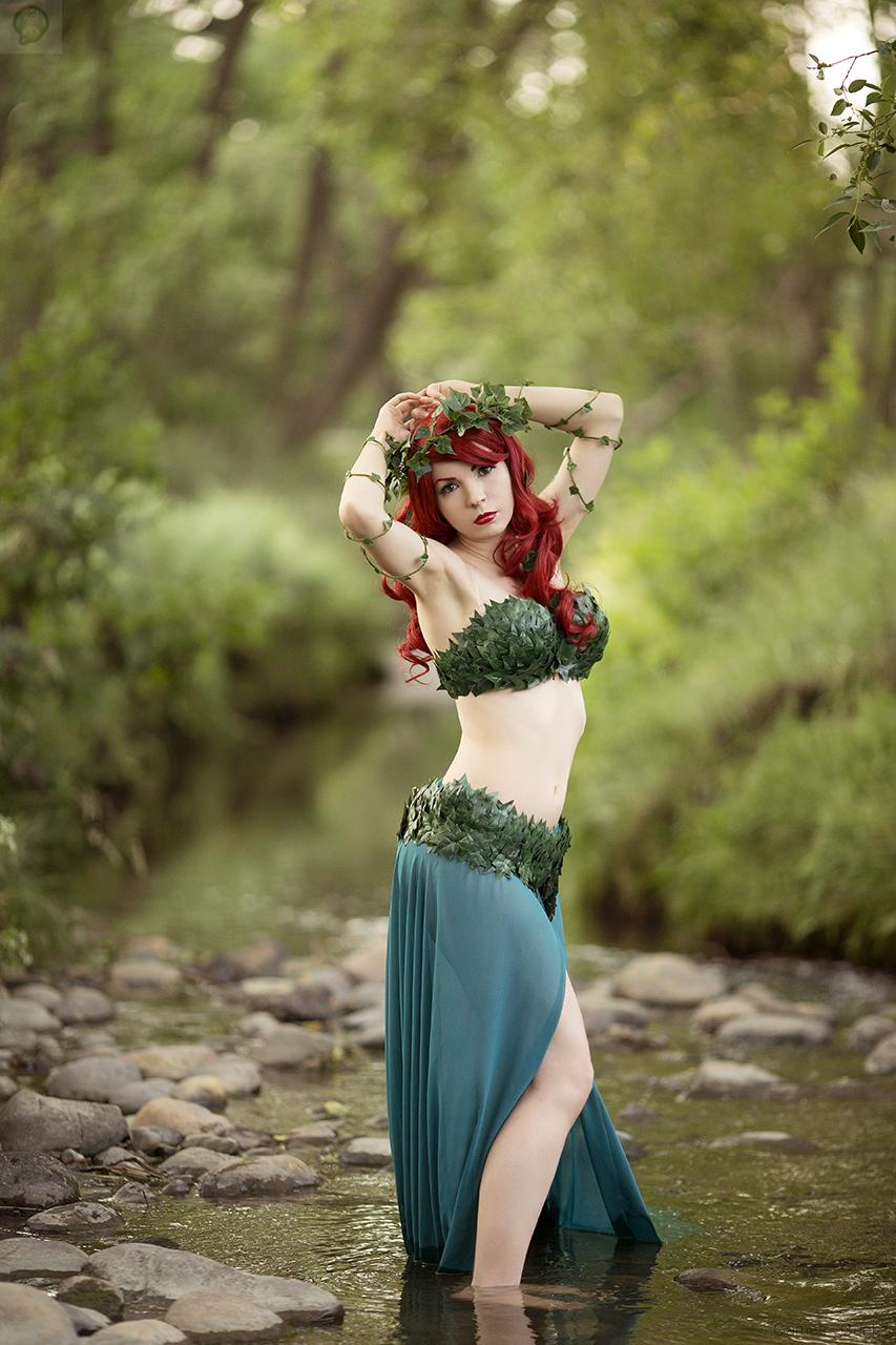tumblr_nr7nnbrIrY1uqca9co2_r1_1280 Cosplay - Poison Ivy #86