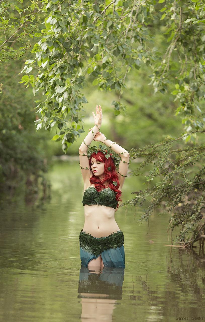 tumblr_nr9ewq0M981uqca9co4_r1_1280 Cosplay - Poison Ivy #86