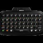 chatpad-011-150x150 De nouveaux accessoires pour la Xbox One
