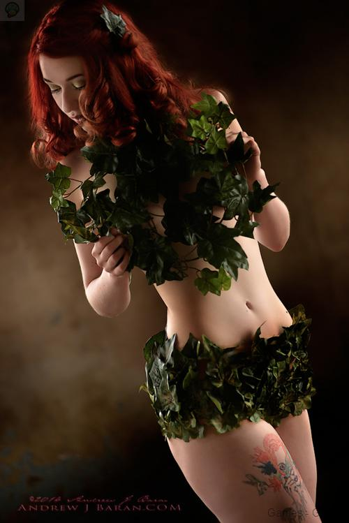 poison-ivy-cosplay-02 Cosplay - Poison Ivy #89