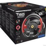 packshot_T150_Ferrari-150x150 Thrustmaster annonce le T150 Force Feedback et le T150 Ferrari Wheel Force Feedback