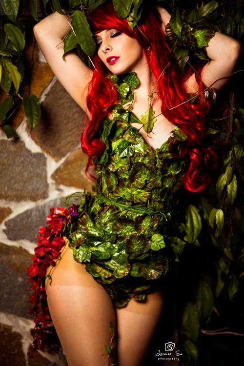 poison-ivy-cosplay-02 Cosplay - Poison Ivy #91