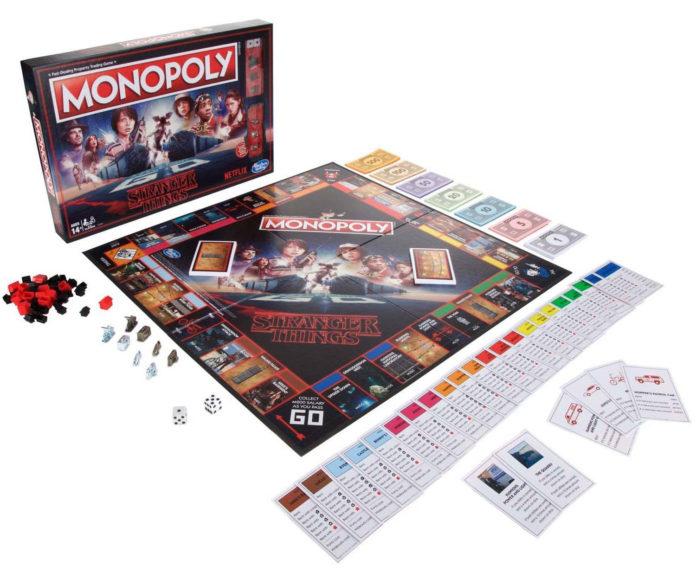 Stranger-Things-Monopoly-696x579 Sélection de monopoly pour les Geeks