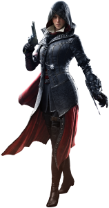 ACS_Evie_Frye_Render-158x300 Test - Assassin's creed syndicate - xbox one