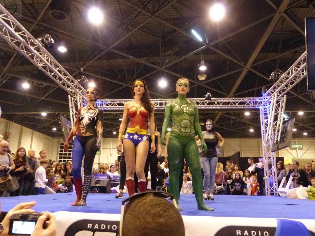 Hero festival saison 2 - review