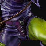 Green-Goblin-Premium-Format-Figure-11-150x150 Bouffon Vert - Figurine Sideshow