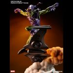 Green-Goblin-Premium-Format-Figure-5-150x150 Bouffon Vert - Figurine Sideshow