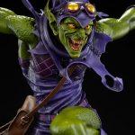 Green-Goblin-Premium-Format-Figure-9-150x150 Bouffon Vert - Figurine Sideshow