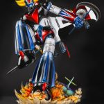 Grendizer-HQS-15-150x150 Une magnifique figurine en hommage à Goldorak