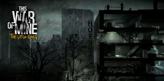 This War of Mine -The Little Ones