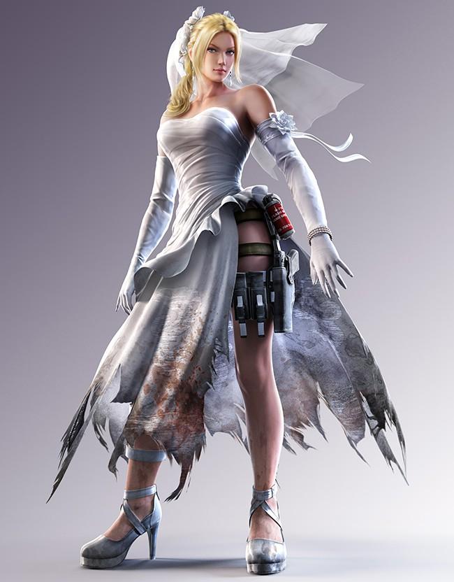 1453882204-nina-1p-tk7 Nina Williams sera de retour dans Tekken 7