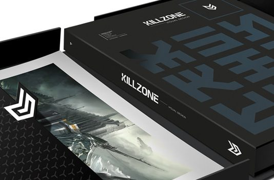 Killzone Visual Design