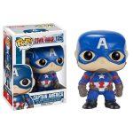 Captain-America-Civil-War-Captain-America-Pop-Vinyl-Figure-150x150 Figurine Funko: Nouvelle Sélection
