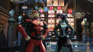 DC_Universe-300x169 DC Universe Online - Cross-play entre PS4 et PC et une version Xbox One annoncée