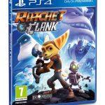 Ratchet-et-Clank-150x150 Ratchet & Clank sur PS4 trouve une date de sortie