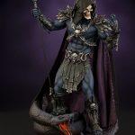 masters-of-the-universe-skeletor-statue-200460-04-150x150 Figurine Sideshow - Les maitres de l'univers - Skeletor