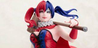 DC Comics New 52 Suicide Squad Harley Quinn
