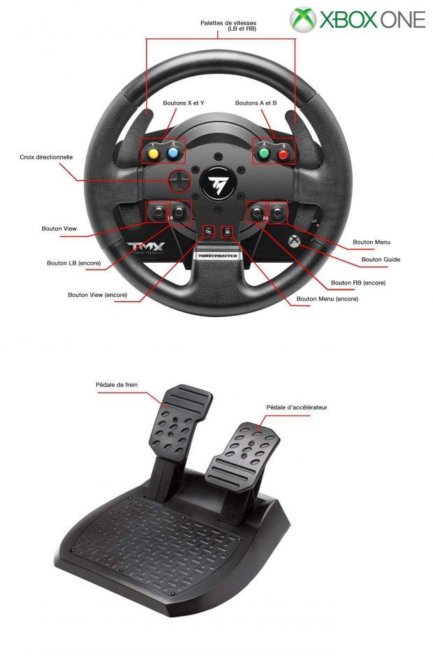 215824-620x939 Test du volant Thrustmaster TMX Force Feedback sur Xbox One