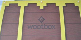 wootbox - saga