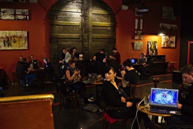 DSC_4492-620x414 Hearthstone Café Draguignan - review de la 1ère édition