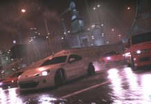 test need for speed PC