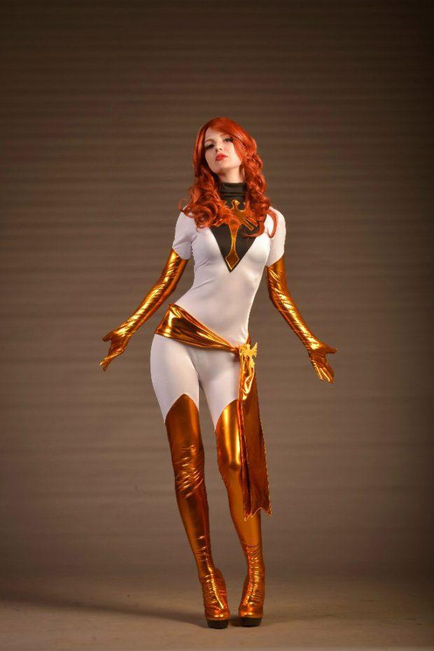 telepathist_by_akinagasai-da0ie75-620x930 Cosplay - XMen - White Phoenix #117
