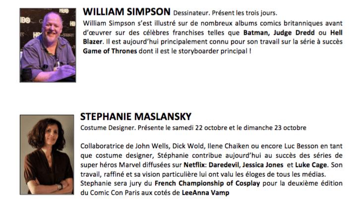 Capture-d'écran-2016-05-13-à-11.06.08-e1463217656208 Comic Con Paris 2016 - La liste des invités de dévoile