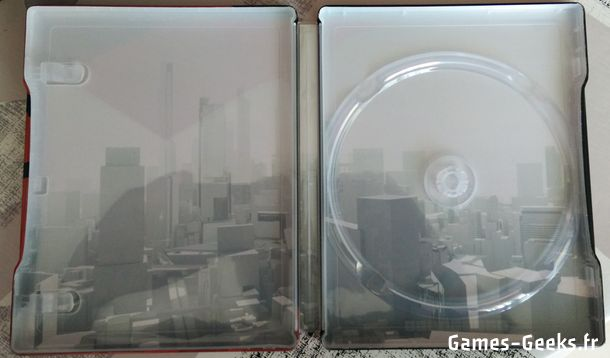 IMG_20160521_151209 Unboxing - Mirror's Edge Catalyst - Edition Collector
