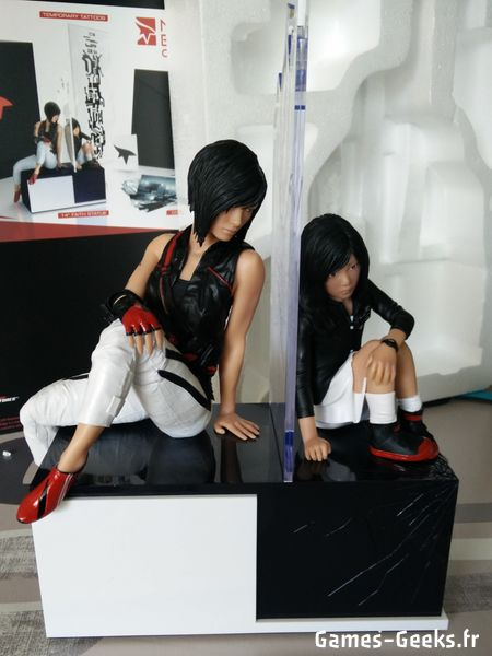 IMG_20160521_152209 Unboxing - Mirror's Edge Catalyst - Edition Collector