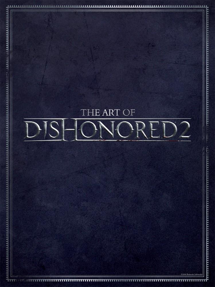 Dishonored-2-Artwork-2 Dishonored 2 - Un artbook en préparation